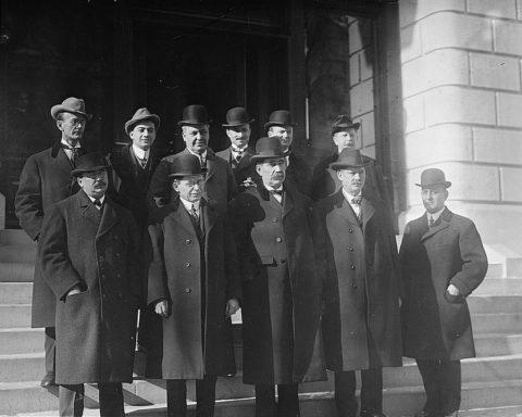 County Delegation